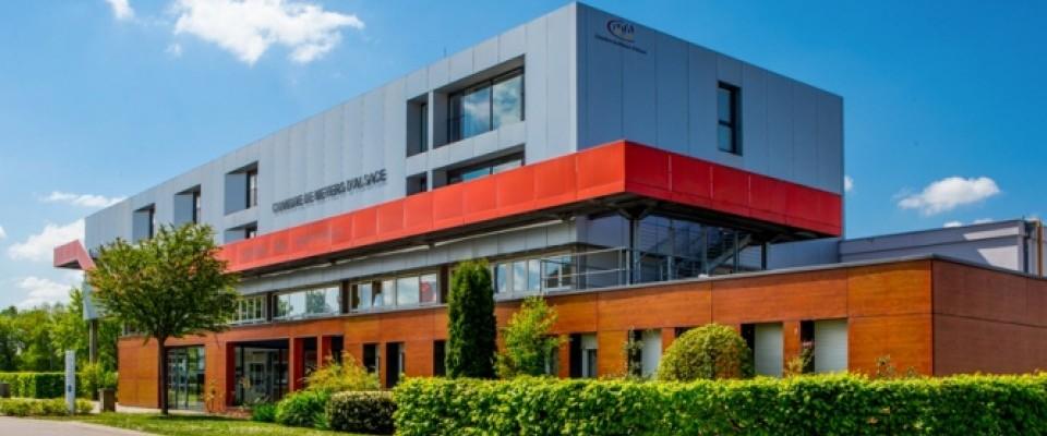 CFA de Eschau (67) - Pôle Boulangerie