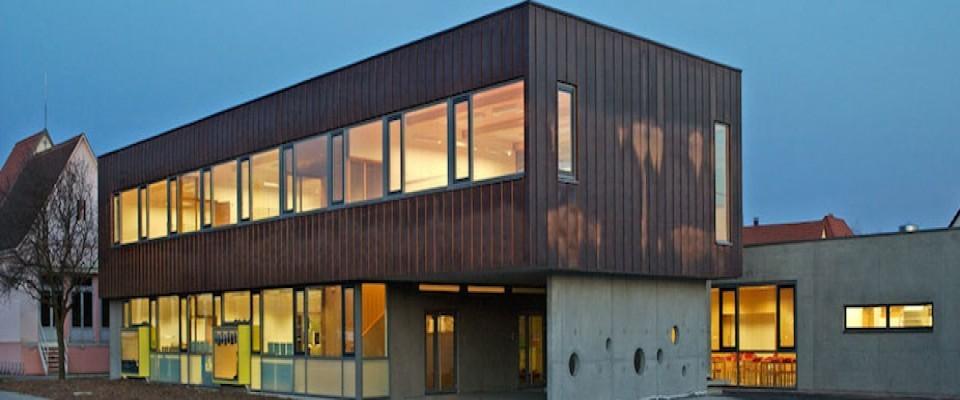 Ecole de Kilstett (67)